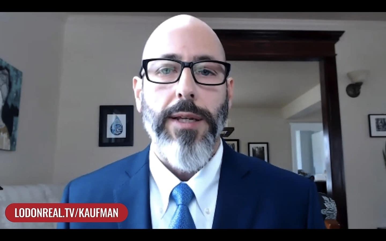Dr. Kaufman odhaluje: Úmrtnost na covid-19 je zkreslená. Testy jsou neúčinné.