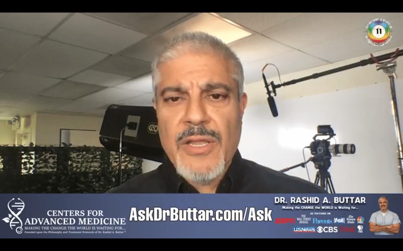 Dr. Buttar – Nové nařízení v USA s číslem 6666 umožní vládě rozdělit vaši rodinu