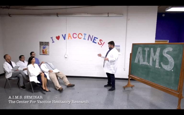 vakcín