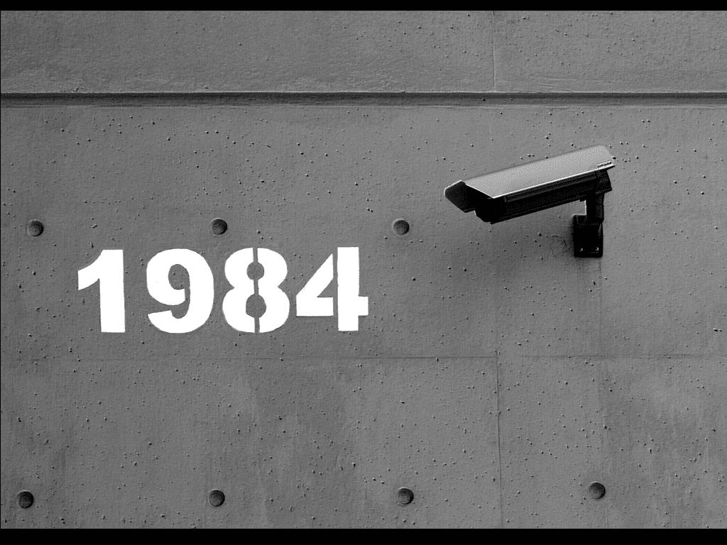 Paul Joseph Watson: COVID-1984