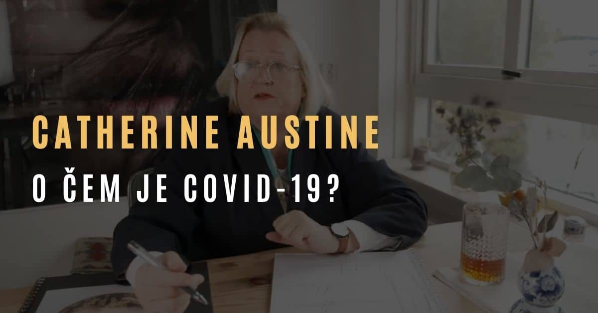 Planetární lockdown – rozhovor s Catherine Austine Fittsovou o současné situaci