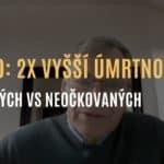 Polské ministerstvo zdravotnictví: Očkovaní umírají dvakrát častěji na covid-19