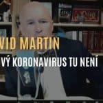 Dr. David Martin & Reiner Fuellmich: Žádný nový koronavirus (a varianty) tu nejsou [exkluzivní rozhovor]