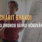 Dr. Sucharit Bhakdi - Vysvětlení očkování proti covidu (neberte si druhou dávku)