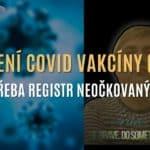 Pracovník FDA: Potřebujeme registr neočkovaných | Odhalení covid vakcíny (2. část)